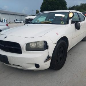 010 DODGE CHARGER